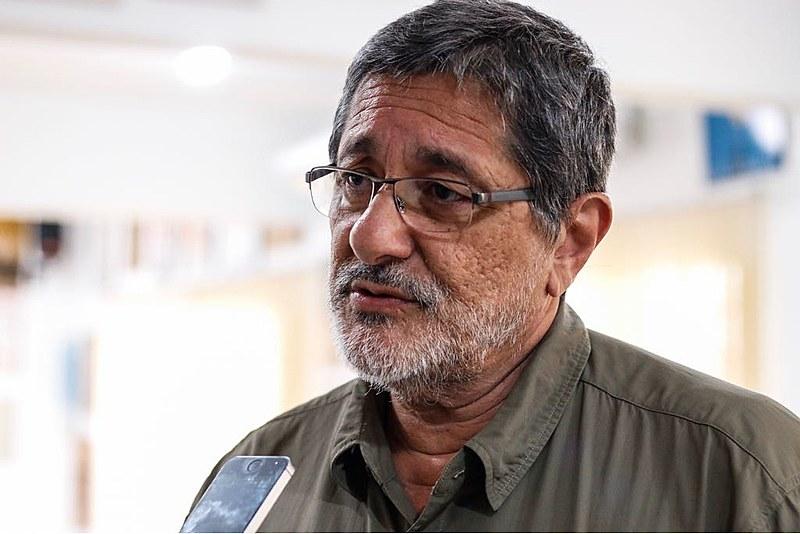 Sérgio Gabrielli, economista e ex-presidente da Petrobrás, fala em entrevista exclusiva ao Brasil de Fato