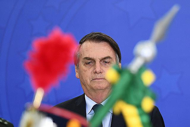 Tres primeros meses del gobierno de Bolsonaro estuvieron marcados por polémicas y economía con ritmo lento