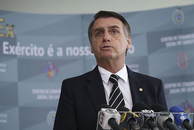 Bolsonaro é tão despreparado que coloca um horizonte de incerteza até para os capitalistas