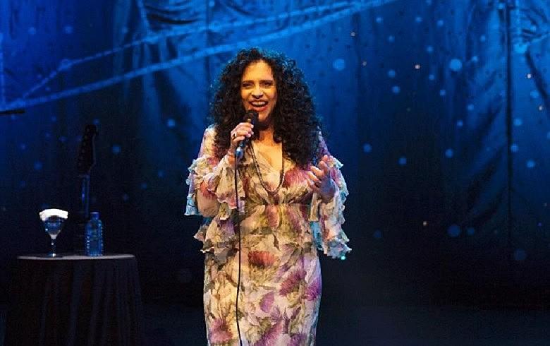 A produção da cantora informou o adiamento do show pelas redes sociais
