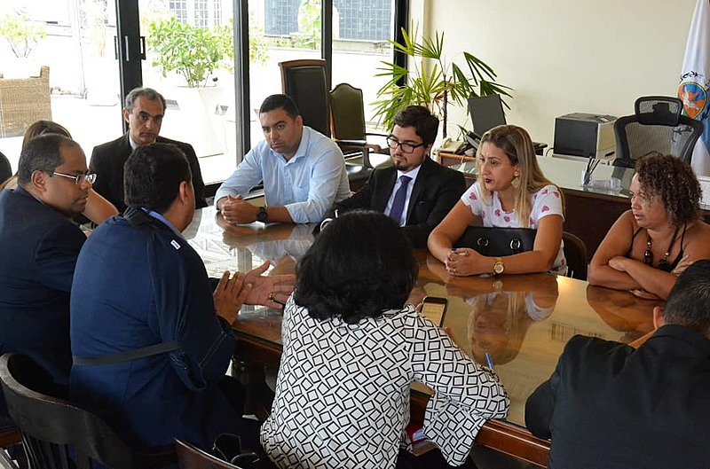 Sindicato dos Comerciários RJ e Guanabara