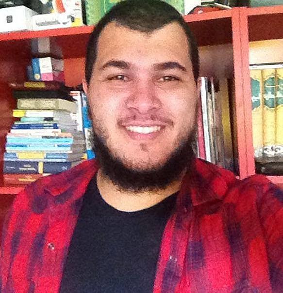 """""""Os únicos grupos que ele tinha no WhatsApp eram de aula de árabe"""", diz esposa de acusado de terrorismo"""