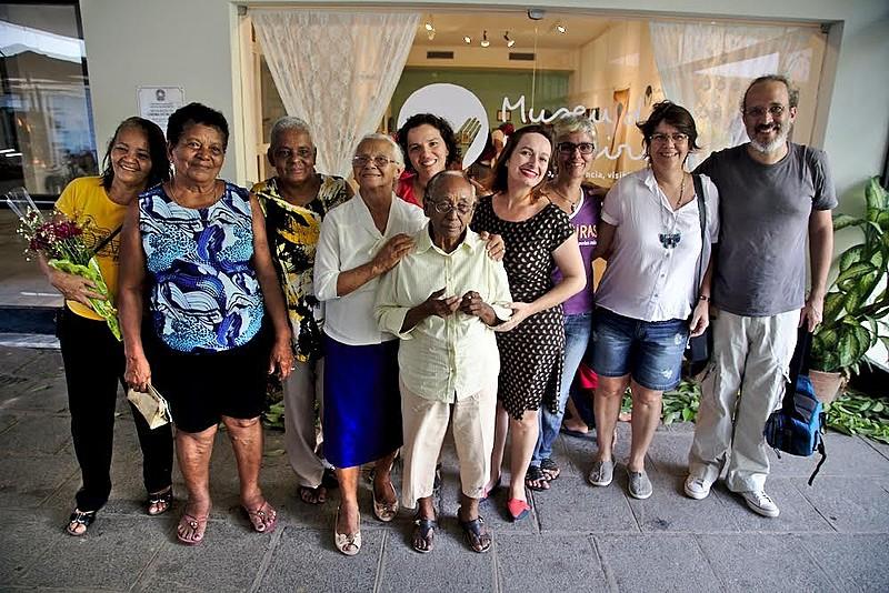 A proposta resgata e dá visibilidade a histórias de mulheres que ajudaram a construir uma tradição ainda pouco estudada
