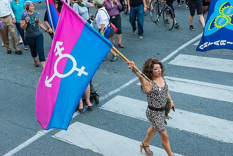 Hoje, apenas seis estados aplicam a Lei Maria da Penha para Travestis e Transexuais no país e Pernambuco é um deles