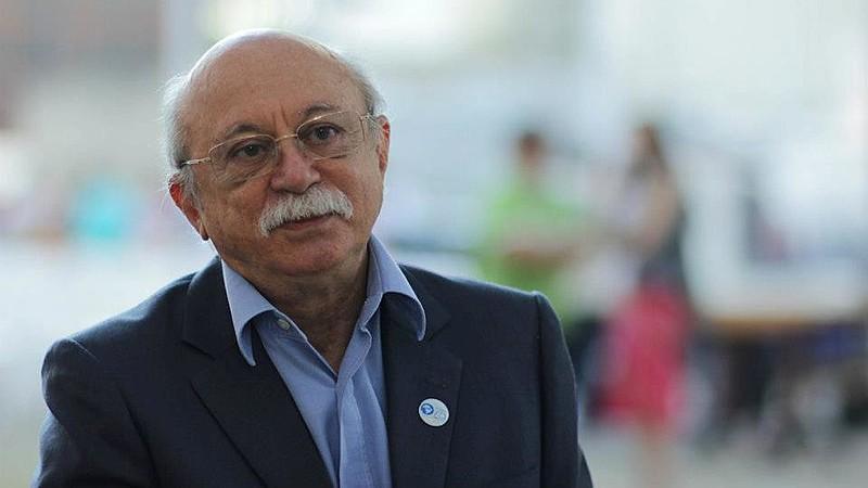 """Roberto Amaral: """"A direita não conseguiu controlar a operação Lava Jato e isso pode lhe ser fatal"""""""