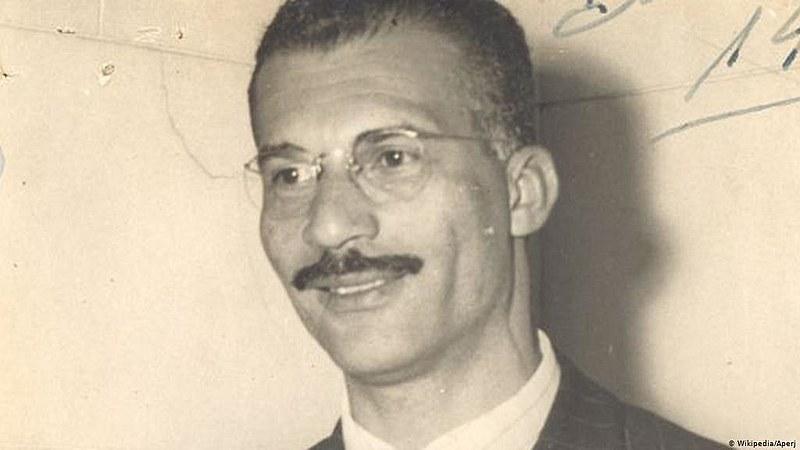Marighella nasceu na Bahia e foi assassinado pela ditadura em São Paulo