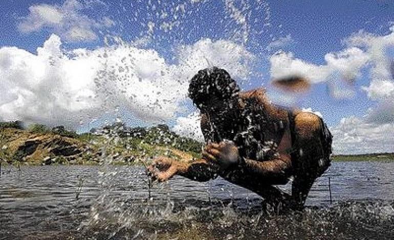 Sem Amazônia e o Cerrado o ciclo de nossas águas estará interrompido, com a extinção dos grandes aquíferos.