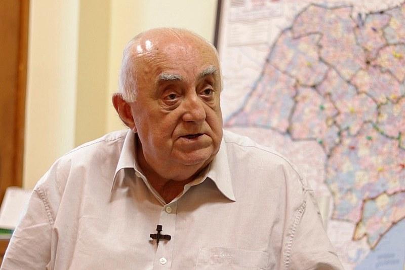 Plínio Sarti aponta que para equilibrar contas não é necessário mexer na aposentadoria do trabalhador