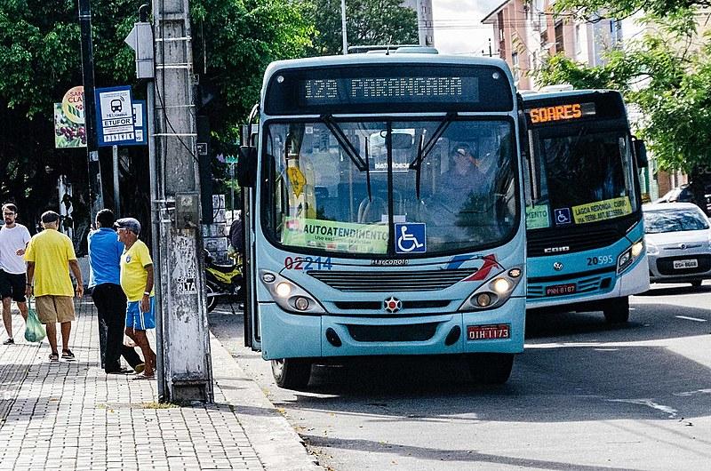 A implantação do serviço de autoatendimento em Fortaleza teve início em novembro de 2018