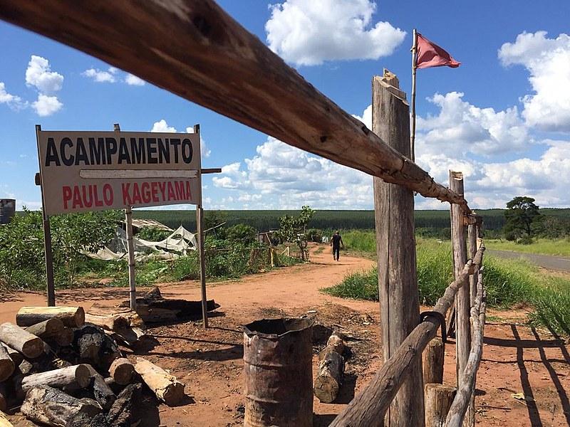 Área tem 4,5 mil hectares, dos quais 1,45 mil são de reserva ecológica e 3,05 mil de reserva experimental.