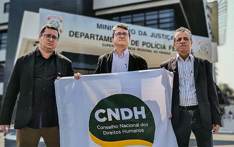 Um relatório deverá ser emitido até o final do ano e posto em discussão no plenário do CNDH, soberano na decisão final