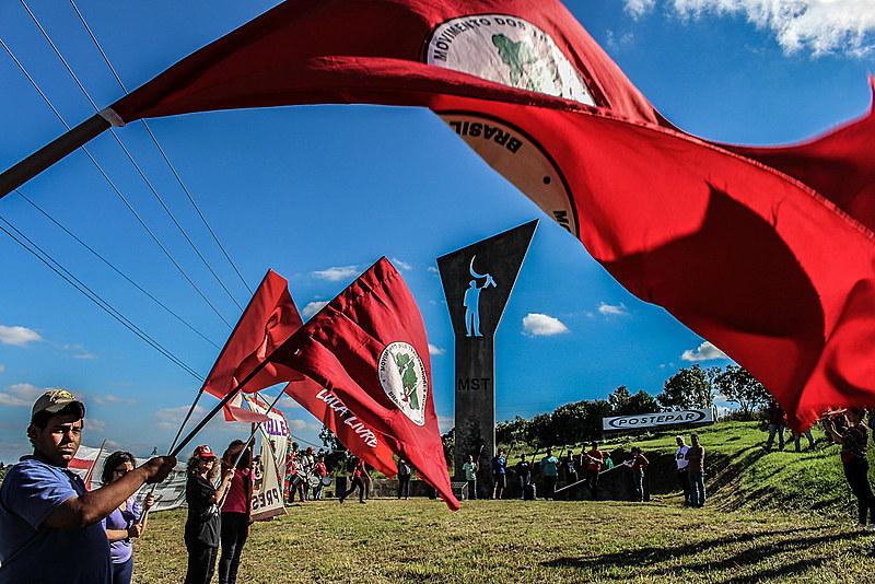 """""""Seguiremos nossa luta em defesa da reforma agrária, da agroecologia e da agricultura camponesa"""""""