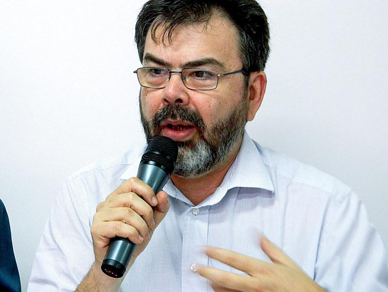 Gilberto Câmara foi diretor do Inpe entre 2005 e 2012 e é responsável pela criação do Deter, sistema de controle mensal da floresta