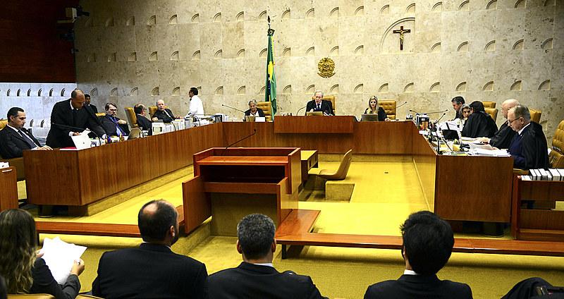 No STF, a presidenta Carmen Lúcia já recebeu Ações Declaratórias de Constitucionalidade (ADC) que podem libertar cerca de 300 mil pessoas