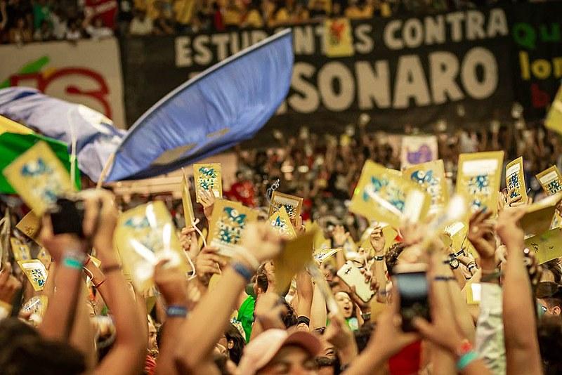 Plenária de sábado (13) deliberou sobre mobilização nacional e participação na greve geral prevista para 13 de agosto