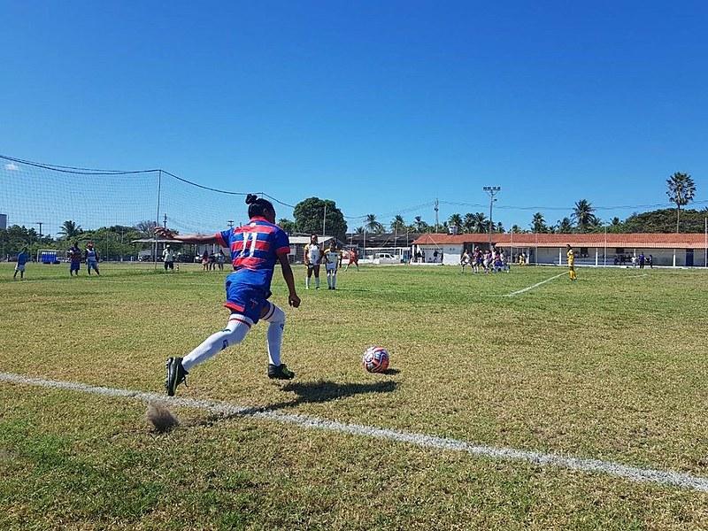 A próxima partida da equipe do Fortaleza é contra oMenina Olímpica.