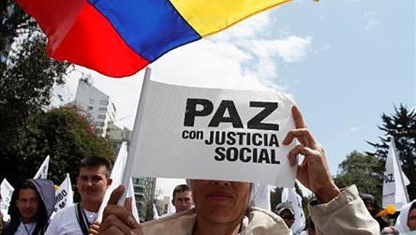 O processo deve ser concluído em maio, e então as FARC poderão se reorganizar como partido político