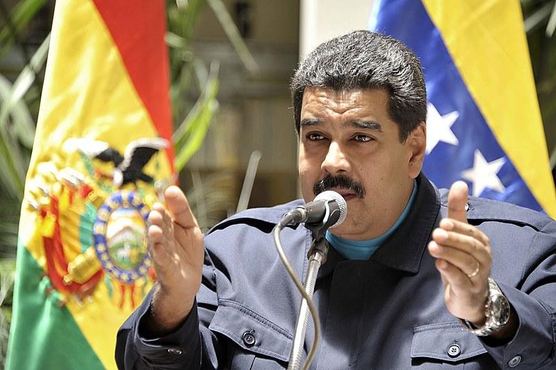 Nicolás Maduro mobilizou mais de 8 milhões de venezuelanos para votar na Assembleia Nacional Constituinte