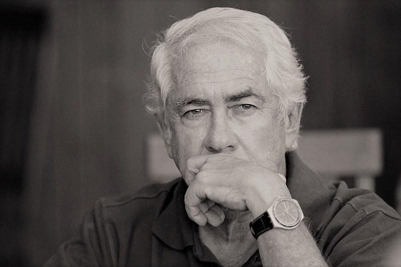 Luiz Carlos Sigmaringa Seixas, morto no ano passado,  teve grande atuação como advogado e deputado constituinte