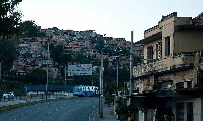 favela belo horizonte