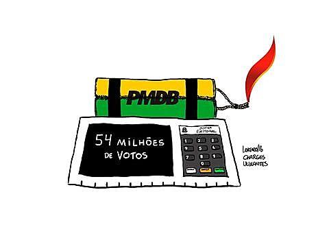 Frente Brasil Popular organizará forte resistência