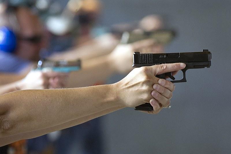 Categoria CAC não terá quantidade limite de munição