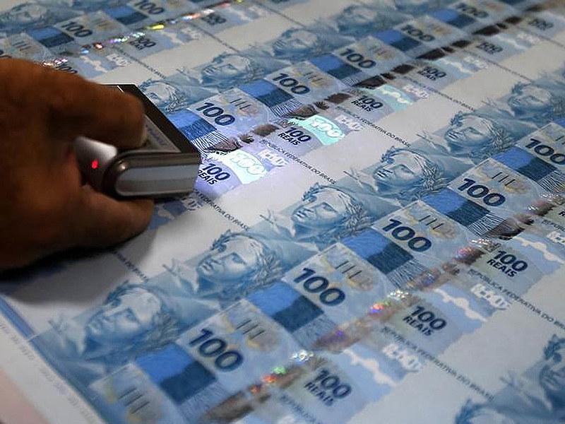 Após atualização do parque gráfico, entre 2009 e 2012, a estatal tem capacidade de produzir 3 bilhões de cédulas e 4 bilhões de moedas