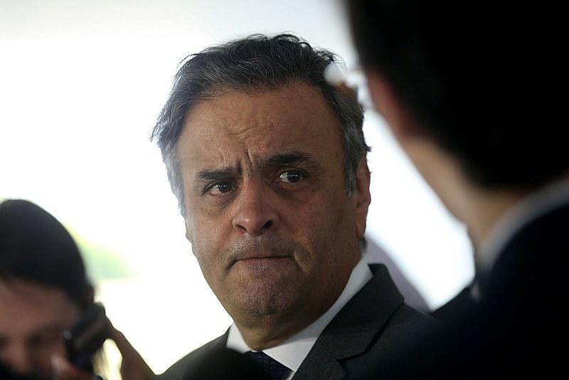 Receio é que a investigação contra Aécio seja usada apenas para legitimar a prisão do ex-presidente Lula