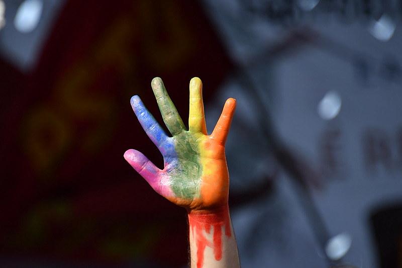 74% dos entrevistados concordaram com a afirmação de que a homossexualidade deve ser aceita pela sociedade