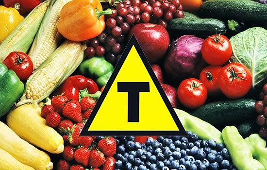 Comissão de Meio Ambiente do Senado aprova a retirada do símbolo de identificação dos transgênicos em rótulos de produtos alimentícios