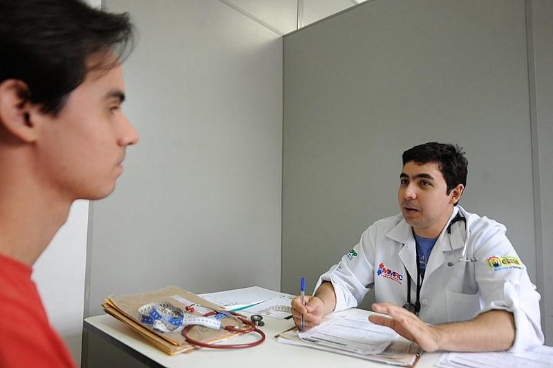 Ação civil pública foi movida por entidades de médicos e enfermeiros
