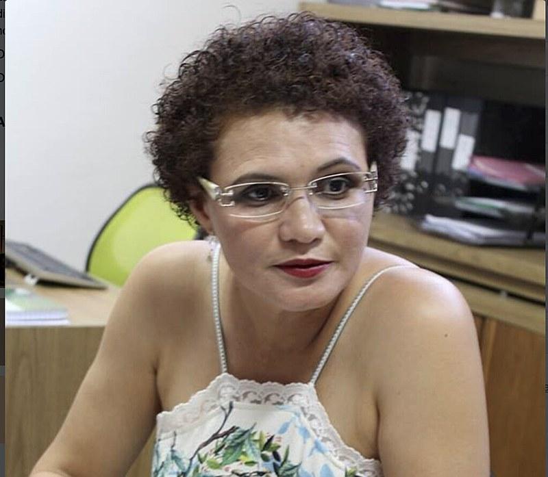 Cícera Nunes assumiu ä presidência da FETAPE no último dia 05.