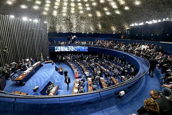 Outras propostas podem ser inseridas na pauta por acordo com o presidente do Senado, Renan Calheiros (PMDB-AL)
