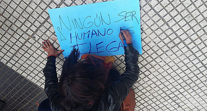 Mudanças são amplamente criticadas pelos organismos de direitos humanos