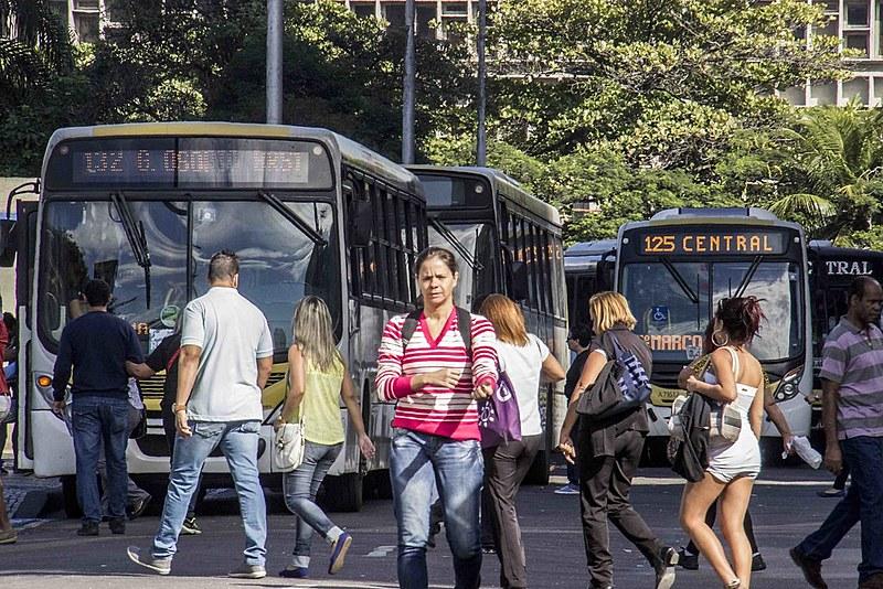 Valor gasto com transporte público que liga a região metropolitana ao Rio passará de R$ 260 para R$ 320