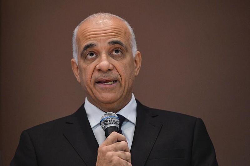 O sociólogo Jessé Souza, ex-presidente do IPEA