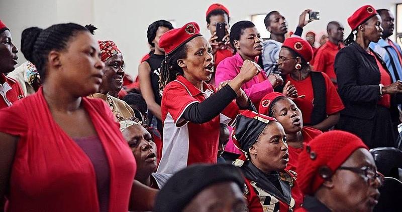 Maior movimento de moradores de favelas da África do Sul denuncia ameaças de líderes de governo municipal