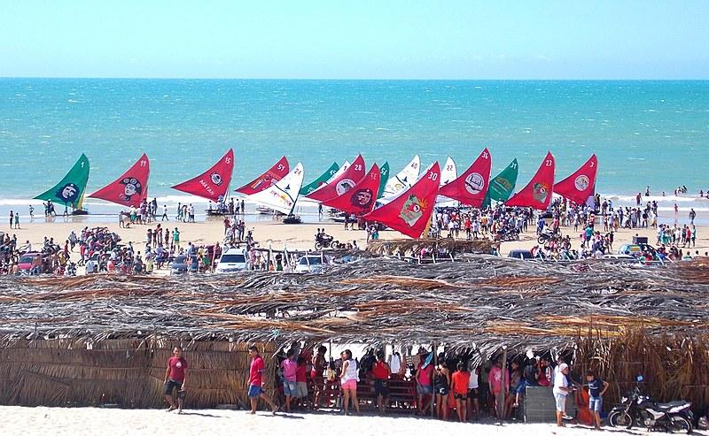 """Este ano, o evento tem como tema: """"Pesca Artesanal e Turismo Comunitário na Defesa do Território Camponês"""""""