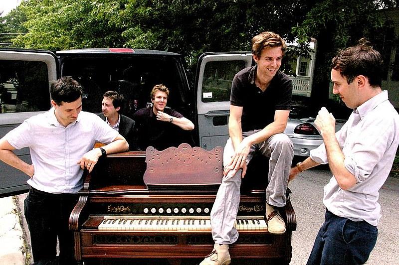 Banda The Walkmen, que canta a música The Rat, utilizada em vídeo do MBL sem permissão