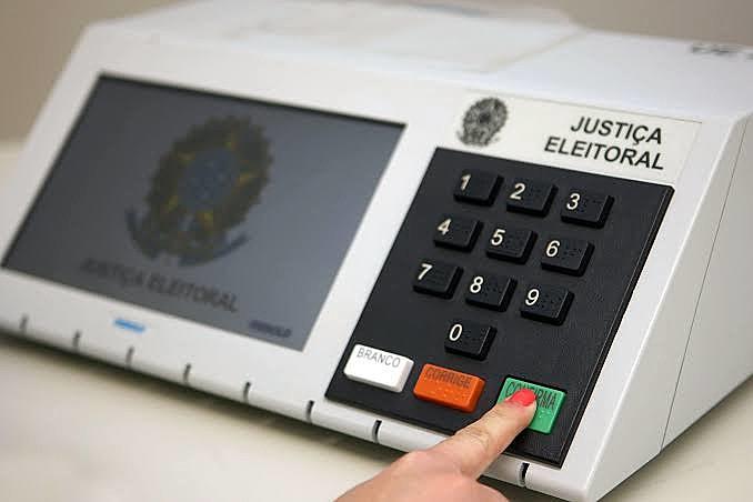 Processos de votação estão acontecendo em vários locais do mundo