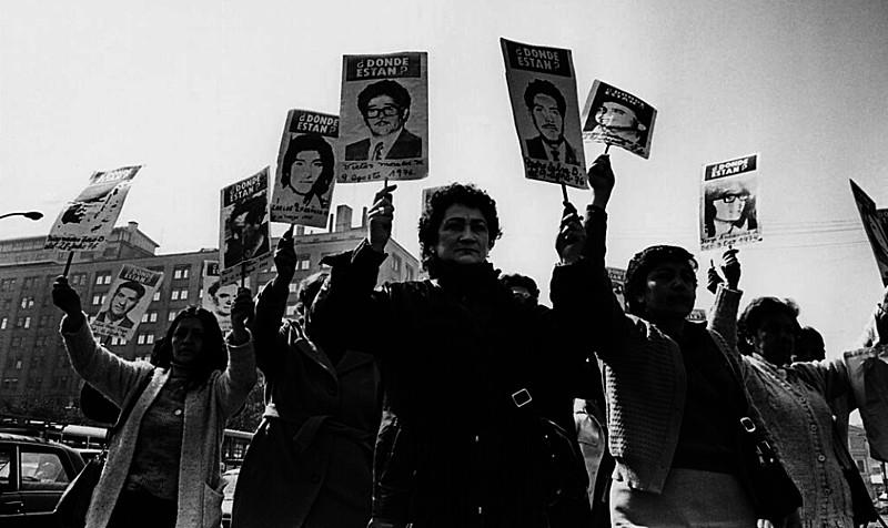 Condenados eram oficiais da Direção de Inteligência Nacional (Dina), órgão de repressão da ditadura de Pinochet