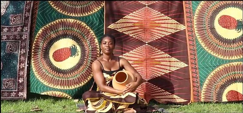 Cena do documentário Mwany, do alagoano Nivaldo Vasconcelos. Site conta com filmes de dez estados