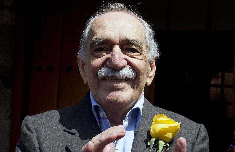 O escritor colombiano Gabriel García Márquez pode ser considerado um dos mais importantes do século 20