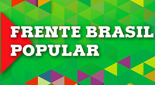 FBP - Frente Brasil Popular