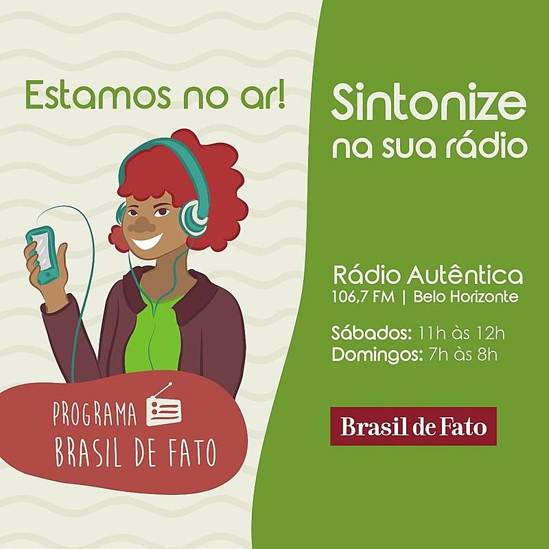 Plano Popular de Emergência é lançado em Minas Gerais. Texto propõe metas para reverter crise política, econômica e social no Brasil