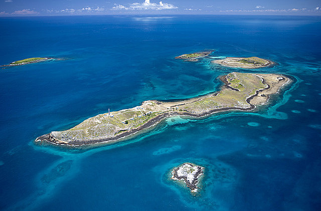 Abrolhos abrigamais de um terçode toda a biodiversidade marinha global conhecida