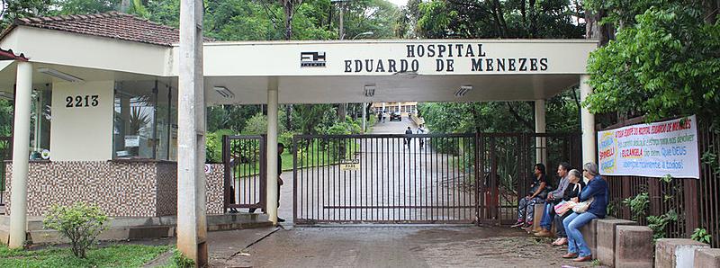hospital bh
