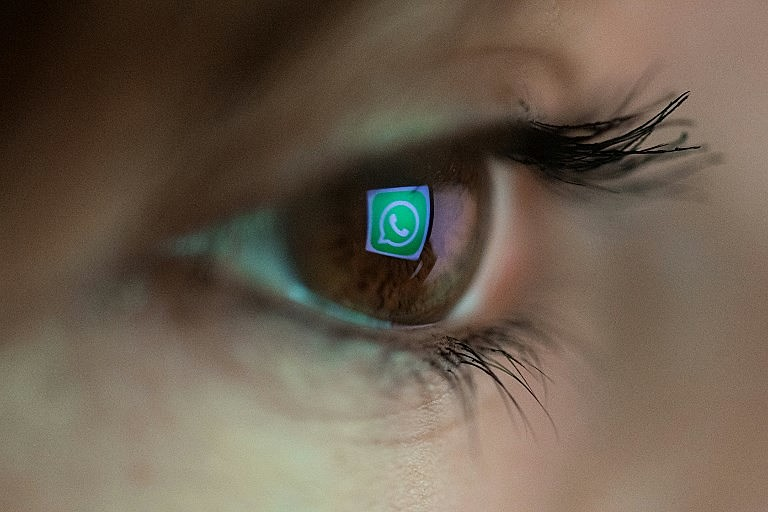 """O Whatsapp é considerado """"a nova deepweb"""", uma vez que não é possível rastrear origem do conteúdo compartilhado"""