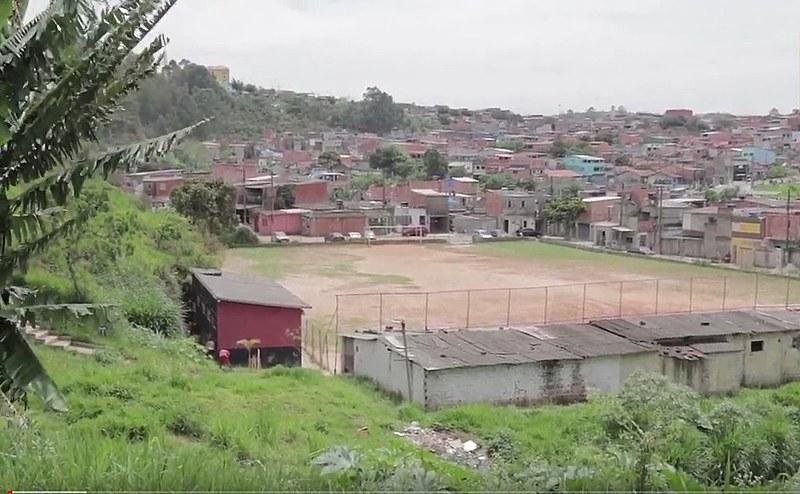 Maior complexo habitacional da América Latina, 230 mil pessoas vivem no distrito e contam com 15 UBS, parte delas atuavam médicos cubanos
