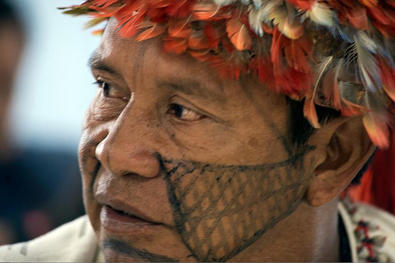 Os estudos são apenas o primeiro passo para a demarcação de terras indígenas